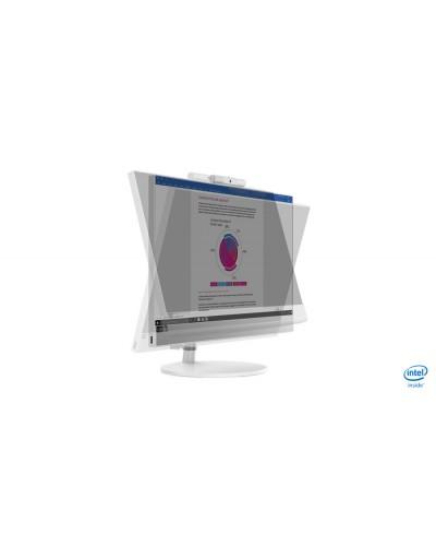 """Настолен компютър Lenovo AIO V530 AIO21.5"""" FHD AG Intel Core i3-8100T 3.1GHz  4GB DDR4 1TB DVDRW 3Y"""