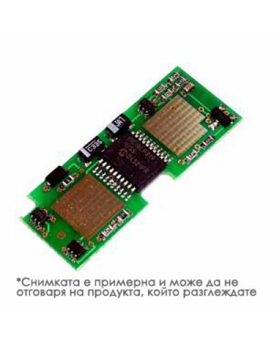 Чип за Samsung CLP-320/325, CLX-3185 - CLT-C4072 Cyan