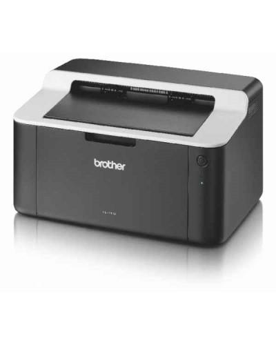 Brother HL-1112E 20 ppm, 2400x600dpi, 2 MB, USB 2.0
