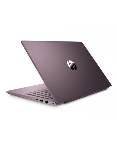 "Лаптоп HP Pavilion 14.0"" 1080p IPS Antiglare Intel Core i5-8265U 8 GB DDR4- 256 GB PCIe® NVMe™ SSD Misty Mauve"