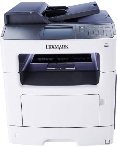 МФУ Lexmark MX410de 40ppm 1200dpi втора употреба