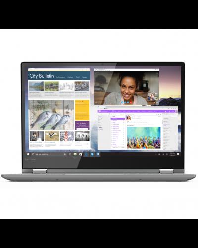 "Лаптоп Lenovo Yoga 530 14"" FullHD IPS Antiglare Touch i5-8250U 4GB DDR4 256GB SSD m.2 PCIe Backlit KBD Onyx Black Win 10 + Active Pen"