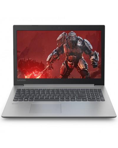"Лаптоп Lenovo IdeaPad Gaming 330 15.6"" FullHD Antiglare i7-8750H  8GB DDR4 1TB HDD + 1 free slot m.2 PCIe GTX 1050 4GB Platinum Grey"