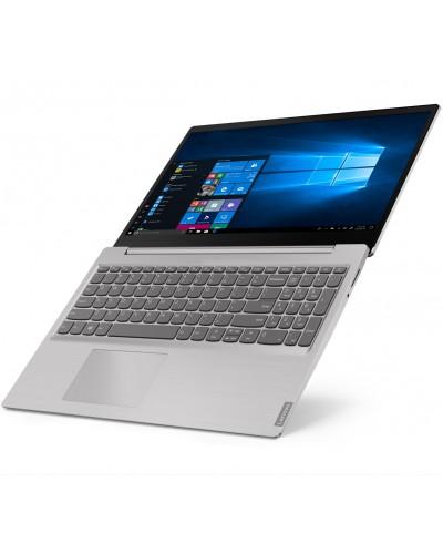 "Лаптоп Lenovo IdeaPad S145 15.6"" 1080p Antiglare Pentium® Gold 5405U 2.3GHz 4GB DDR4 128GB SSD Platinum Grey"