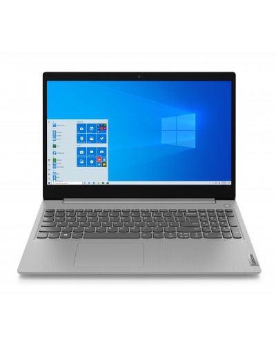 "Лаптоп Lenovo IdeaPad 3 15.6"" i3-10110U MX130 2GB 8GB DDR4 256GB PCIe SSD"