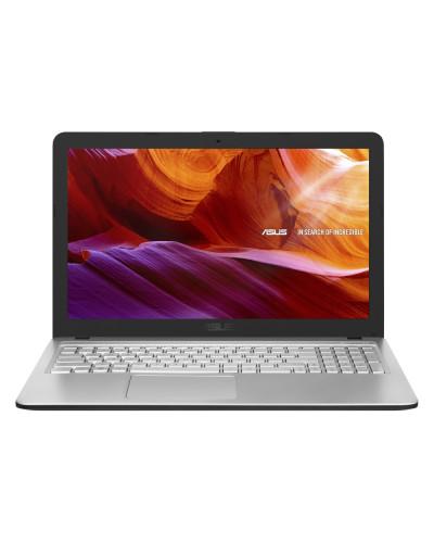 "Лаптоп Asus X543MA-WBP03C 15.6""  Pentium N5000 DDR4 4G SSD 256G SATA3 Silver +подарък раница Asus"