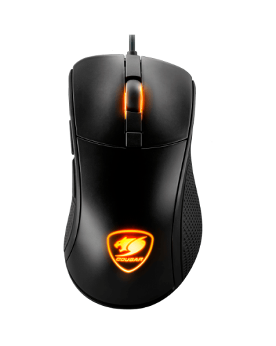 Мишка COUGAR Surpassion Gaming 6btn RGB 7200dpi