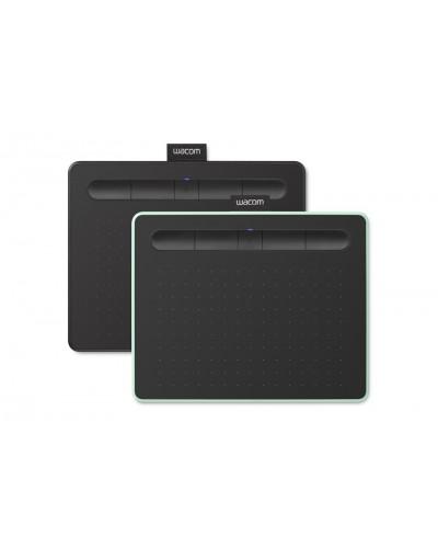 Графичен таблет Wacom Intuos S Bluetooth Pistachio