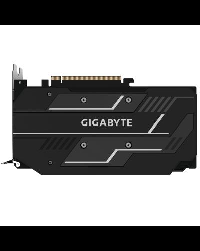 Видео карта GIGABYTE Radeon RX5500XT OC 4GB GDDR6
