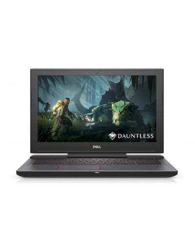 "Лаптоп Dell G5 5587 i9-8950HK 15.6"" IPS 1080p AG 16GB 1TB+256GB SSD GeForce GTX1060 6GB Matte Black 3Y NBD"