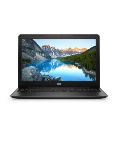 "Лаптоп Dell Inspiron 3582 Pentium N5000 15.6"" HD AG 4GB 2666MHz DDR4 1TB HDD DVD+/-RW Intel UHD 605 Black"