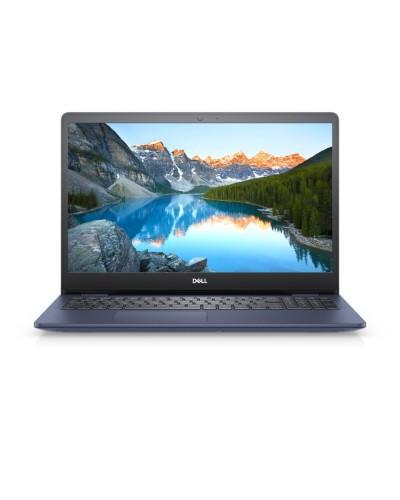"Лаптоп Dell Inspiron 5593 15.6"" AG Intel Core i7-1065G7 16GB 512GB M.2 PCIe Intel Iris Plus Graphics  Backlit KBD  Midnight Blue"