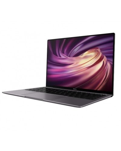 "Лаптоп Huawei MateBook Xpro MachC-WAE9B i7-10510U 13,9"" 3000x2000 16GB 1TB NVMe SSD GeForce MX250 2GB  Win10 Home Gray"