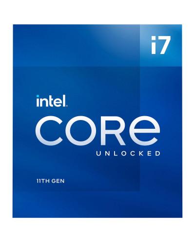 Процесор Intel Core i7-11700K 8C/16T 3.60/5.00Ghz 16MB 65W  s1200  BOX