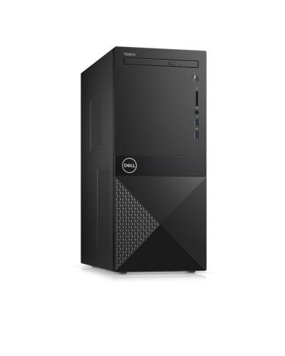 Настолен компютър Dell Vostro 3671 MT i3-9100 4GB 1TB  3Y NBD