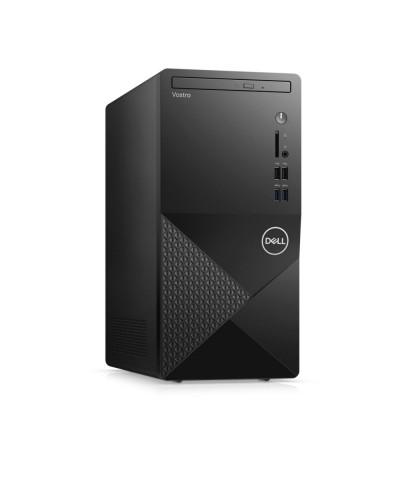 Настолен компютър Dell Vostro 3888 MT i3-10100 4GB 1TB  Win10 Pro  3Y NBD