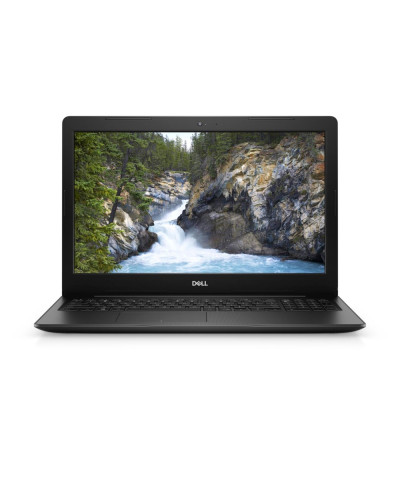 "Лаптоп Dell Vostro 3591 15.6"" HD Core i3-1005G1 4GB DDR4 1TB SATA  DVD RW Black"