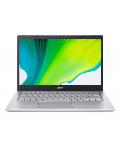 "Лаптоп Acer Aspire 5  14"" 1080p IPS i5-1135G7 8GB 512GB PCIe SSD Backlight Black"