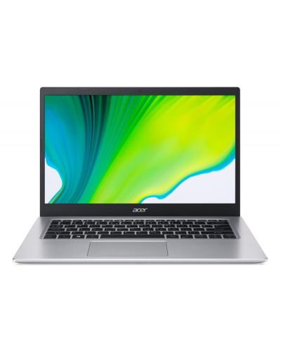 "Лаптоп Acer Aspire 5A514-54-33NQ 14"" FHD IPS Core i3-1115G4  8GB DDR4 512GB PCIe NVMe SSD KB Backligh Silver"