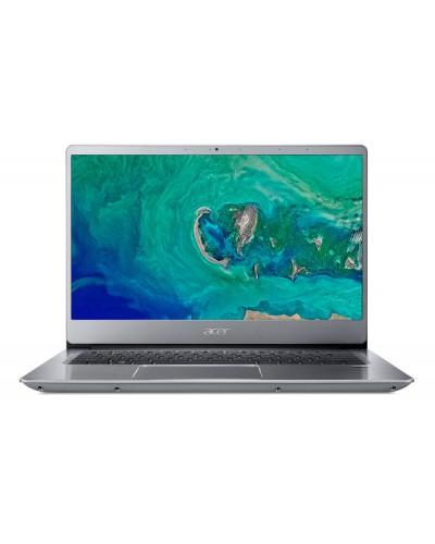 "Лаптоп Acer Aspire Swift 3 SF314-56G-59RF i5-8265U 14"" IPS 1080p AG 8GB 1TB GeForce MX150 2GB Sparkly Silver"