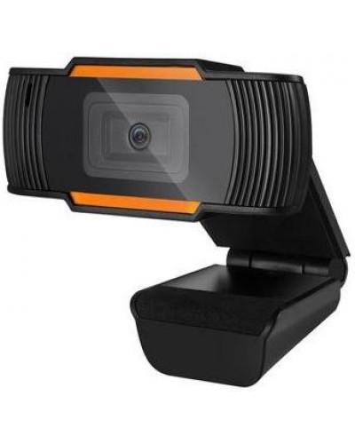 Уеб камера Spire CG-ASK-WL-001 2.0Mpix микрофон Черна