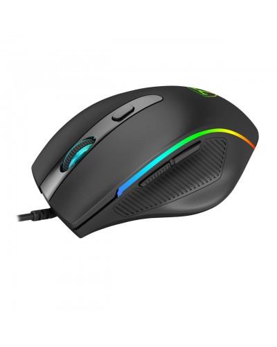 Геймърска мишка T-Dagger Recruit 2 T-TGM108 USB 3200dpi RGB