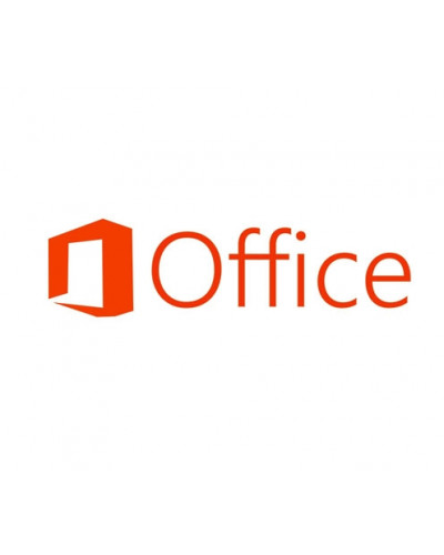 Програмен продукт Microsoft Office Home and Business 2019 English