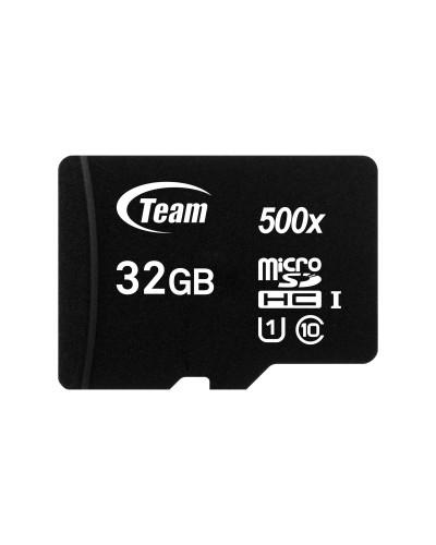 Флаш карта памет Team Group 32GB Micro SDHC/SDXC UHS-I
