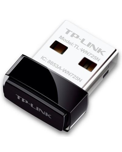 USB WiFi TP-Link TL-WN725N 150Mb