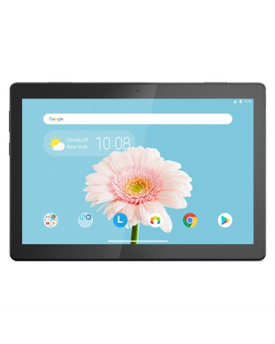 "Таблет Lenovo Tab M10  4G 10.1"" IPS Qualcomm 2.0GHz QuadCorе 2GB  16GB Slate Black"