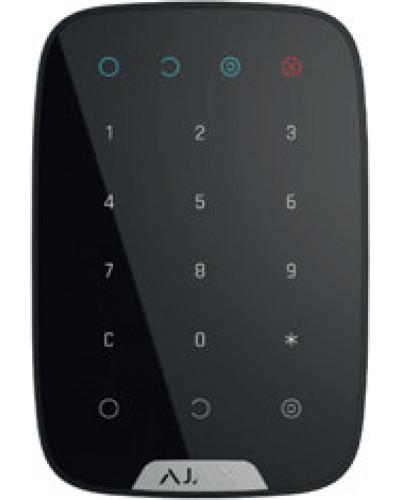 AJAX Keypad - клавиатура безжична сензорна LED