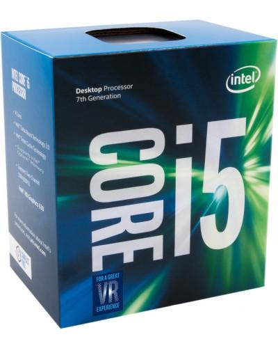 Процесор Intel Core i5-7400 3.0GHz 6MB LGA1151 box