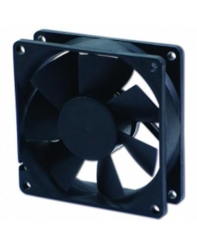 Вентилатор 80x80x25mm Evercool EC8025L12EA 2000 RPM