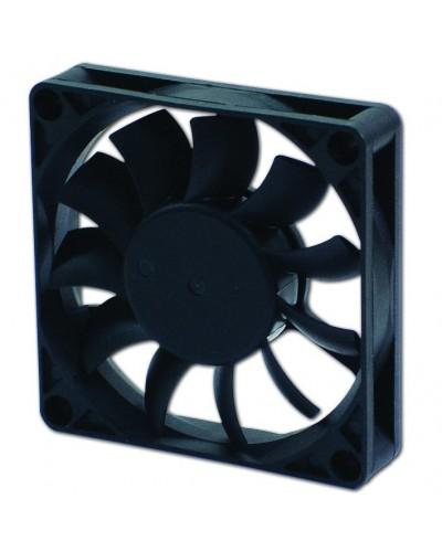 Вентилатор 70x70x15mm Evercool EC7015M12EA 3500 RPM