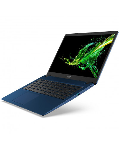 Лаптоп ACER A315-54K-35BE i3-8130 4G 1T Intel® UHD Graphics 620 no DVD Blue