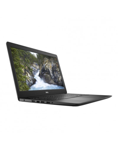"Лаптоп Dell Inspiron 3501 15.6"" 1080p WVA AG Core i3- 1005G1  4GB DDR4  256GB M.2 PCIe NVMe SSD Intel UHD Graphics Linux Black"