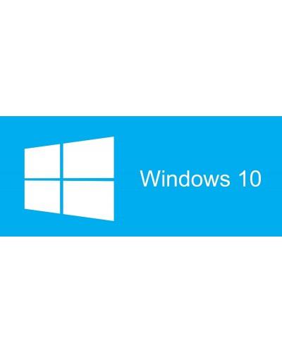 Програмен продукт OEM Windows Home 10 64Bit Eng Intl 1pk DSP DVD