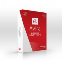 Avira Antivirus PRO 1User 3Devices for Windows