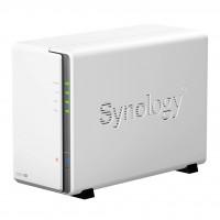 Мрежово архивиращо устройство Synology DS216SE