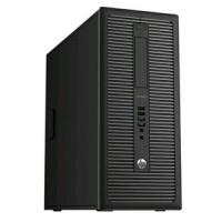 Компютър втора употреба HP 600 G1 Intel Pentium G3220 3GHz 4GB DDR3  500GB  tower