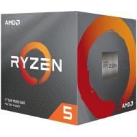 Процесор AMD Ryzen 5 3600X 3.8/4.4GHz 6C/12T 36MB 95W AM4 box with Wraith Spire cooler