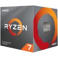Процесор AMD Ryzen 7 3700X 3.6/4.4GHz 8C/16T 36MB 65W AM4 box with Wraith Prism cooler