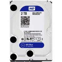 HDD WD 2TB 64MB 5400rpm Blue