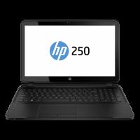 HP 250 G4 N3700 4GB DDR3 500GB DVD Win10 Home втора употреба клас A++
