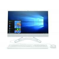 "HP All-in-One 24-df0001nu i5-1035G1 23.8"" 1080p AG 16GB 256GB PCIe SSD + 1TB GT MX330 2GB White"