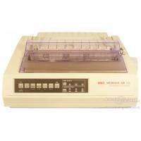 Принтер OKI microline 520 втора употреба