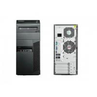 Компютър втора употреба Lenovo tower M92 i3-3220 3.3Ghz 4GB 500GB