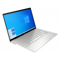 "Лаптоп HP ENVY i7-10510U 16GB 1TB PCIe SSD GeForce MX350 2GB 13.3"" 1080p AG IPS 1000nits Win10 Home Natural silver"