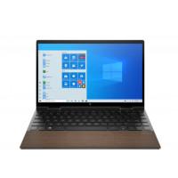 "Лаптоп HP Envy x360 13-ay0032nn Ryzen 7 4700U 13.3"" 1080p IPS 1000cd 16GB 1TB PCIe SSD Win10 Home + Zenvo Pen  Nightfall Black"