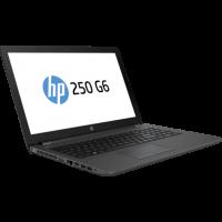 Лаптоп HP 250 G6 i3-6006U 15.6 AG 4GB  1TB DVD+/-RW black